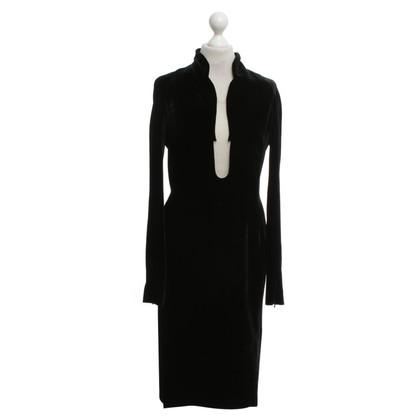 Tom Ford Robe en noir