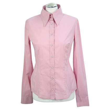 D&G Blouse in pink
