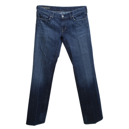Citizens of Humanity jeans Gewassen
