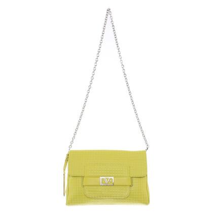Diane von Furstenberg Shoulder bag in light green
