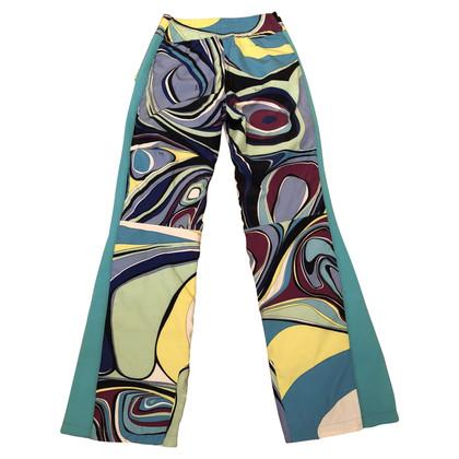 Emilio Pucci Ski trousers