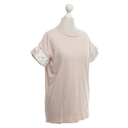 Schumacher Shirt in Nude