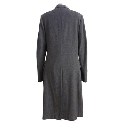 René Storck cashmere coat
