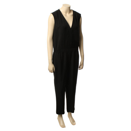 J. Crew Jumpsuit in zwart
