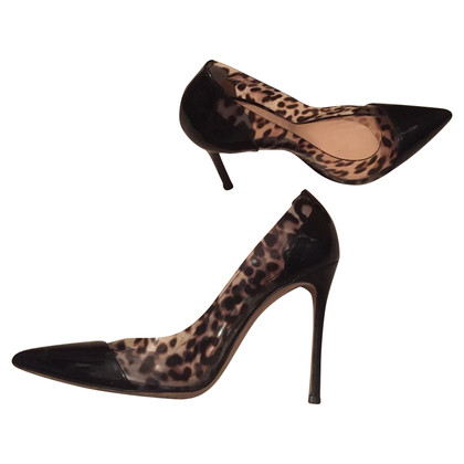 Gianvito Rossi High Heels
