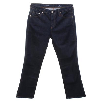 Adriano Goldschmied Jeans in dark blue