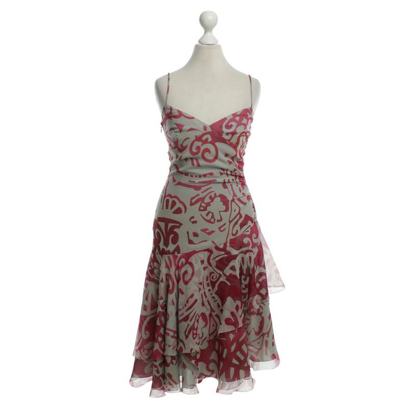 chiffon jurk kopen