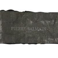 Pierre Balmain Black belt