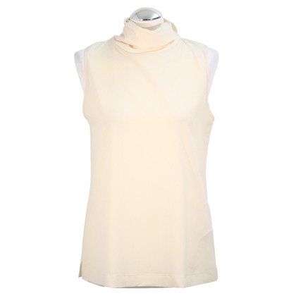 French Connection top in cream
