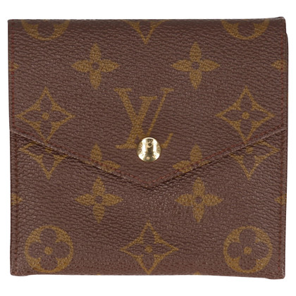 Louis Vuitton Purse in monogram canvas