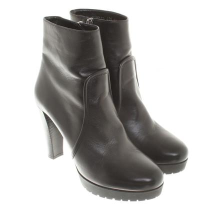 Armani Boots in zwart