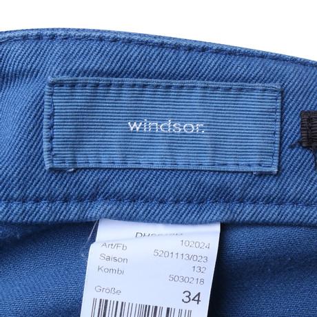 in in Petrol Windsor Petrol Jeans Jeans Petrol Windsor EYBqxwOntX