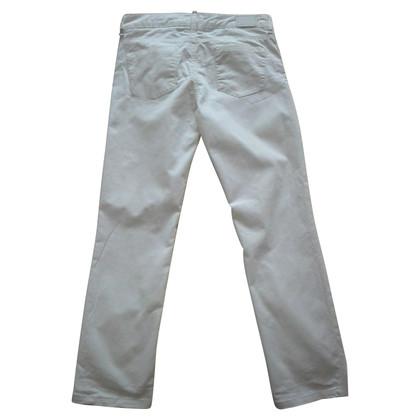 Peuterey White jeans