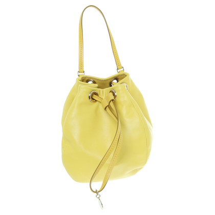 Marc by Marc Jacobs Borsa gialla
