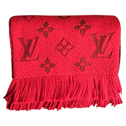 Louis Vuitton Logomania Scarf