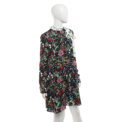 Valentino Dress with a floral pattern