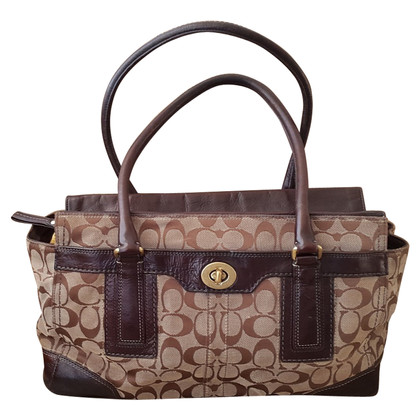 Coach Sac borsa XL