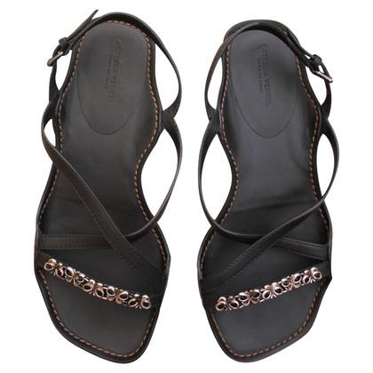 Bottega Veneta Sandals
