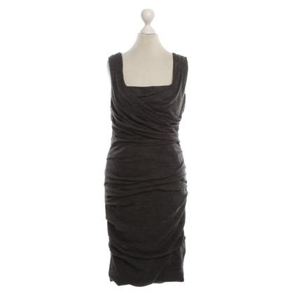 Dolce & Gabbana Dress with Ruffles