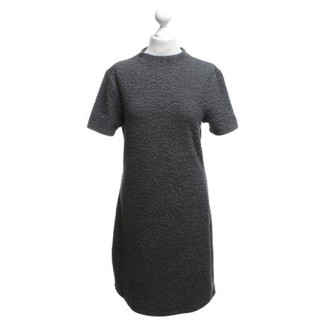 Bester Ort French Connection Kleid in Grau Grau Günstig Kaufen ...