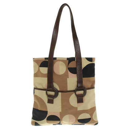 Marni Shoulder bag with print