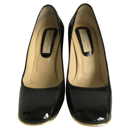 Stella McCartney pumps in black