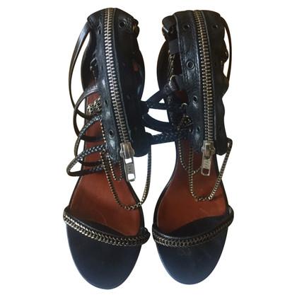 Isabel Marant Sandalen Leather
