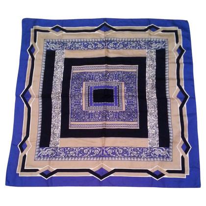 Balmain silk scarf
