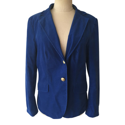 Marc Aurel Blazer blue