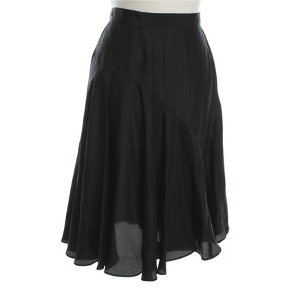 Balenciaga Skirt made of silk
