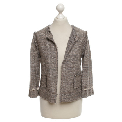 Laurèl Blazer in Beige