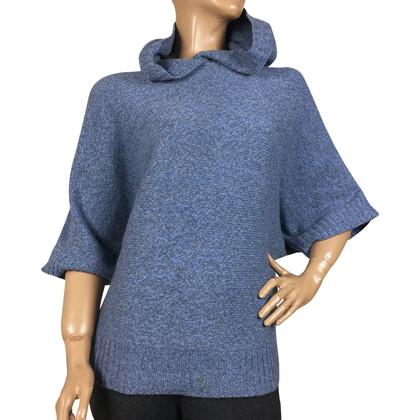 Max Mara Cashmere hooded  top