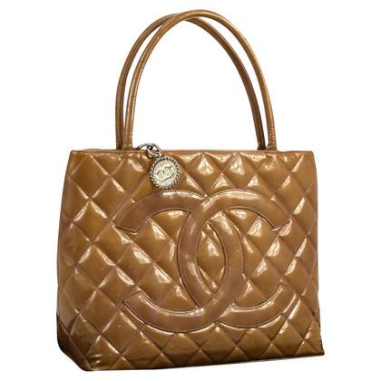 Chanel Chanel Medallion Sac