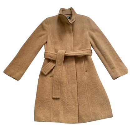 Bogner Coat in beige