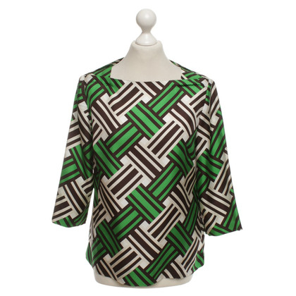 Milly Zijden blouse