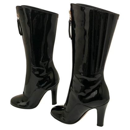 Valentino Patent leather boots