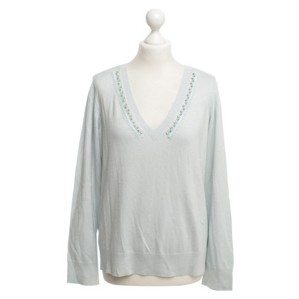 Escada Sweater in mint