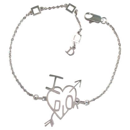 "Christian Dior Armband ""I Love Dior"""