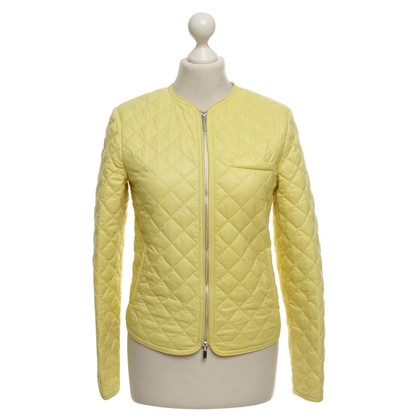 Stefanel Yellow Jacket in