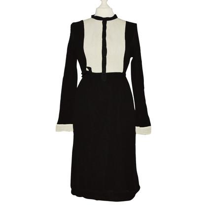 Noa Noa Black Dress