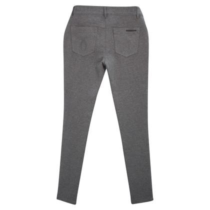 Calvin Klein Hose in Grau