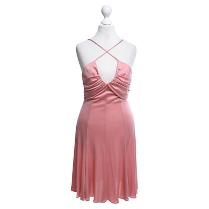 Blumarine Kleid in Rosa