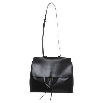 Mansur Gavriel Handbag in black