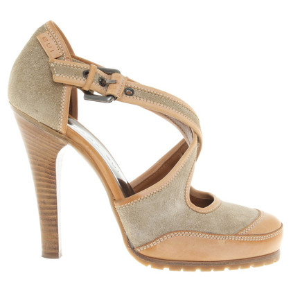 Barbara Bui Pumps in Ocker
