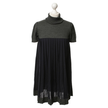 Paul & Joe Turtleneck dress