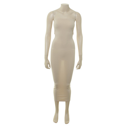 Wolford Tube dress in nude