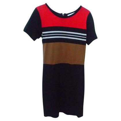 Sandro Short sleeve summer dress