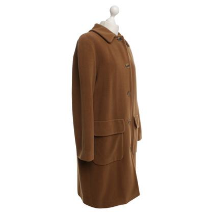 DKNY Coat in light brown