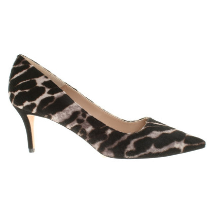 Pura Lopez pumps in Art Animal