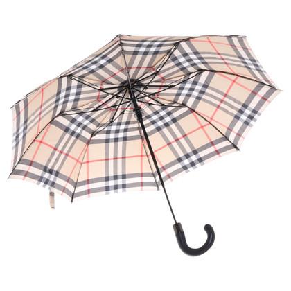 Burberry Umbrella with Nova-Check pattern